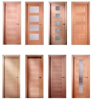 Catálogo de Puertas