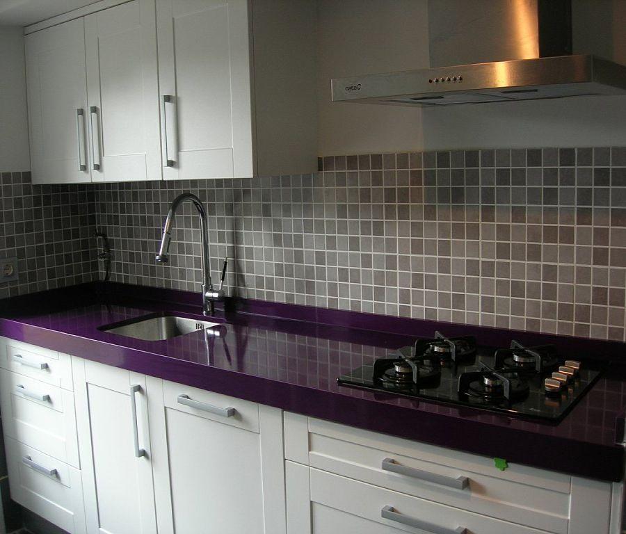 Tapar azulejos cocina bao con murete de separacin for Limpiar azulejos cocina